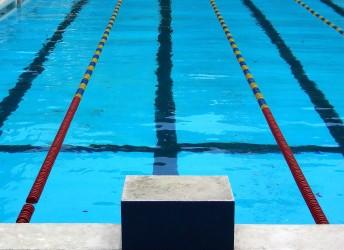 Sponsored Swim by Paul Hasting & John Whelan