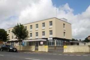 Veterans Centre