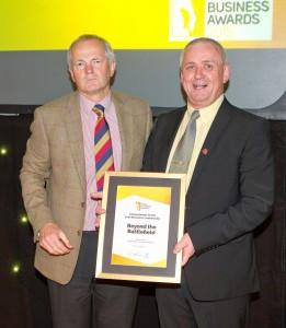 Hugh & Rab awards