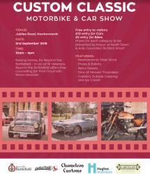 Custom Classic Car Show
