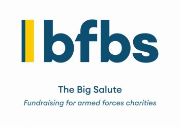 Thank you to BFBS Big Salute Campaign Awards Grant funding of £5,000 to Beyond the Battlefield.